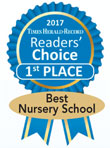Readers Choice Best Nursery School