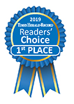 Readers Choice Best Nursery School 2019